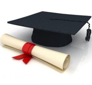 web university degree