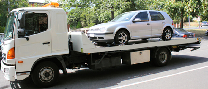 Newcastle Towing