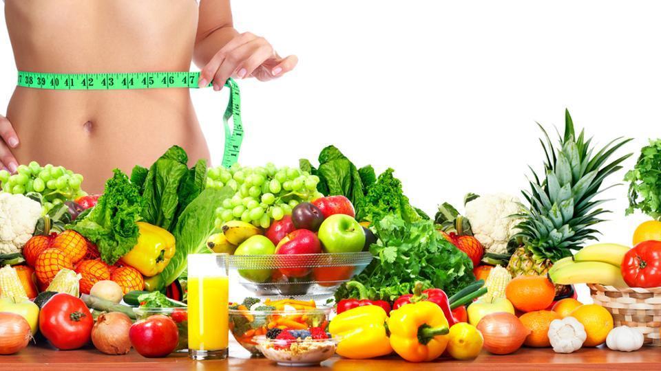 Weekly Diet Plan