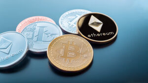 cryptocurrency advantages