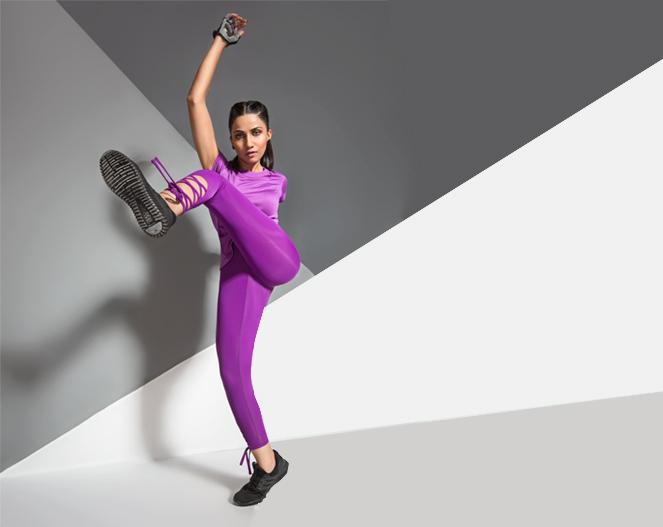 Women Activewear Sports Accessories