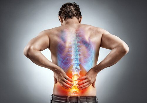 Utilizing Back Pain