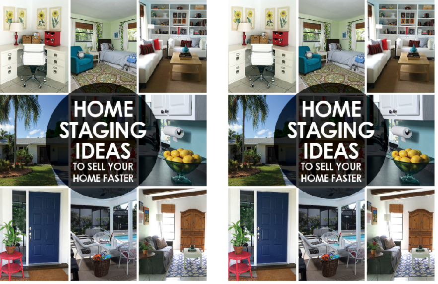 5 Things That Staged Homes Sell For Less